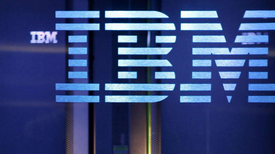 Trader l'action IBM en bourse