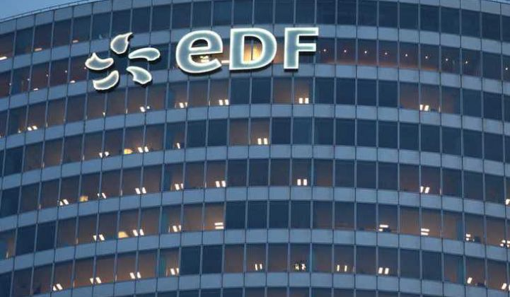 Action EDF : quelle vision ?